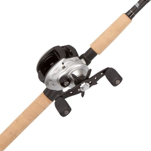 Abu Garcia® MaxToro MH Baitcast Rod and Reel Combo - view number 3