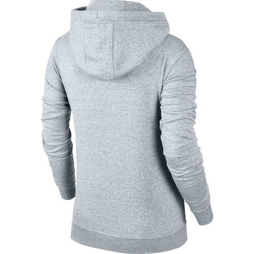 Nike Women's Sportswear Funnel Neck Hoodie - view number 2