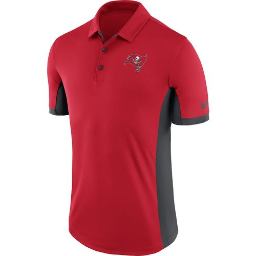 Nike™ Men's Tampa Bay Buccaneers Evergreen Polo Shirt - view number 1