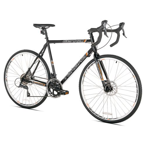 Takara Bikes Adults' Genkai 700c Cyclocross Bicycle