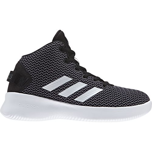 adidas Boys\u0027 cloudfoam Refresh Mid Basketball Shoes