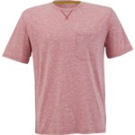 Magellan Outdoors Men's Cedar Creek Crew Solid Hang T-shirt - view number 3