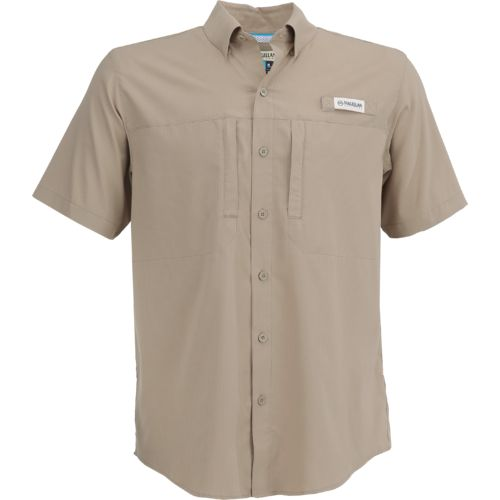Display product reviews for Magellan Outdoors Men's Falcon Bay Short Sleeve Fishing Shirt