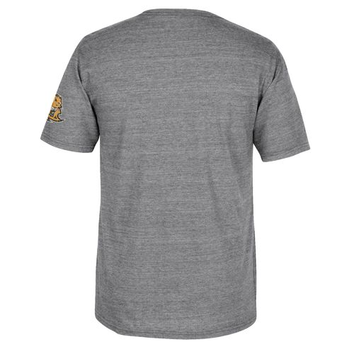 adidas Men's Southeastern Louisiana University Stenciled Sweep T-shirt - view number 2
