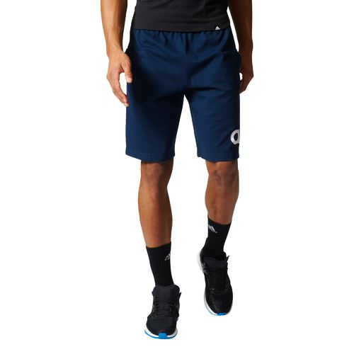 adidas Men's Jersey Short - view number 3