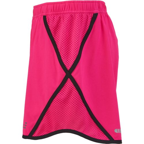 BCG Women's Mesh Panel Short - view number 4