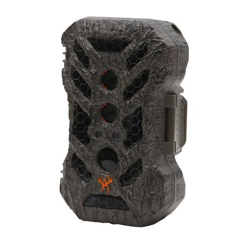 Wildgame Innovations Silent Crush 20 Lightscout 20 MP Infrared Game Camera