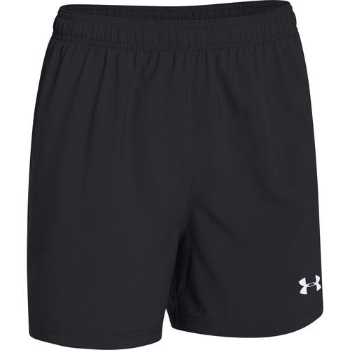 Under Armour Women's Hustle Soccer Short
