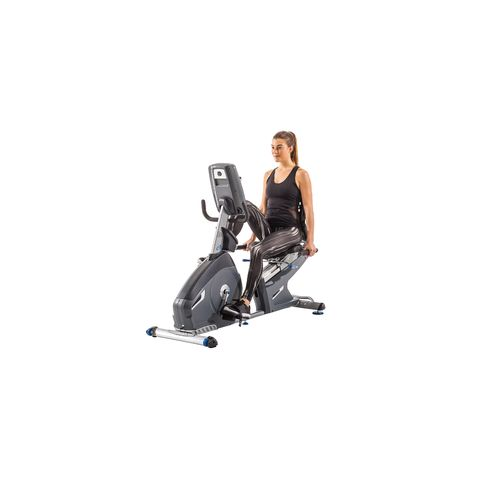Nautilus R618 Recumbent Exercise Bike - view number 6