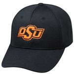 Top of the World Men's Oklahoma State University Booster Plus Tonal Cap - view number 1