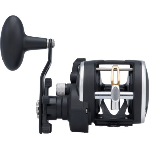 PENN Rival Level Wind Conventional Reel Right-handed - view number 3