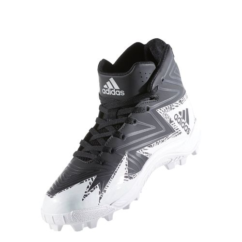 adidas Boys' Freak MD J Football Cleats - view number 2