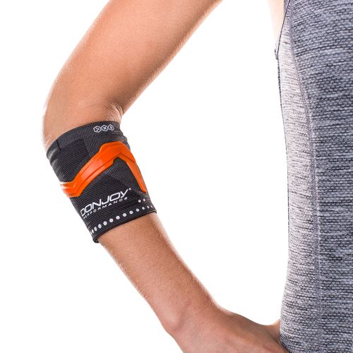 DonJoy Performance Trizone Tennis/Golf Elbow Sleeve - view number 1