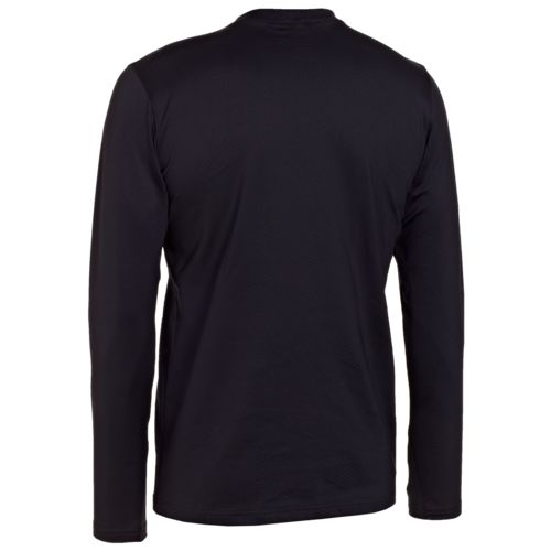 Under Armour Men's ColdGear Infrared Tactical Fitted Crew Shirt - view number 2