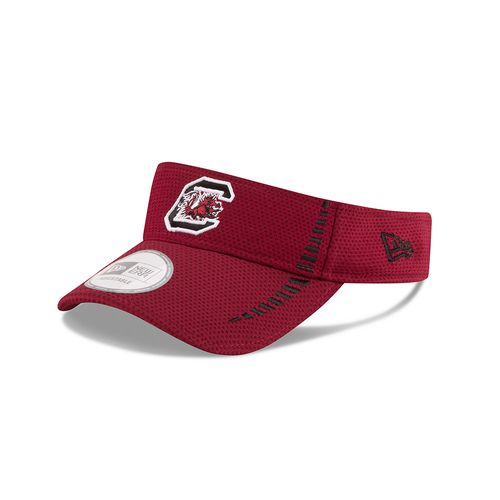 New Era Men's University of South Carolina Speed Visor