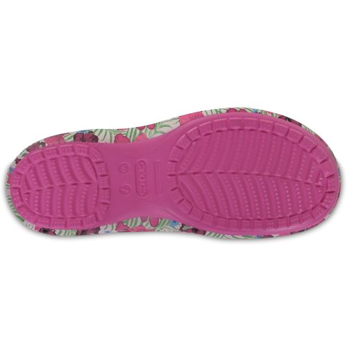 Crocs™ Women's Freesail Graphic Clogs - view number 5
