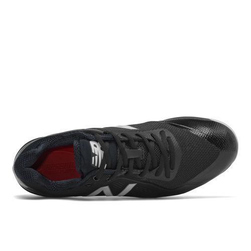 New Balance Men's 4040v4 Molded Low Baseball Cleats - view number 2