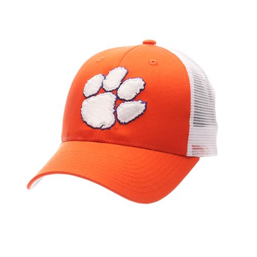 Zephyr Men's Clemson University Big Rig Cap