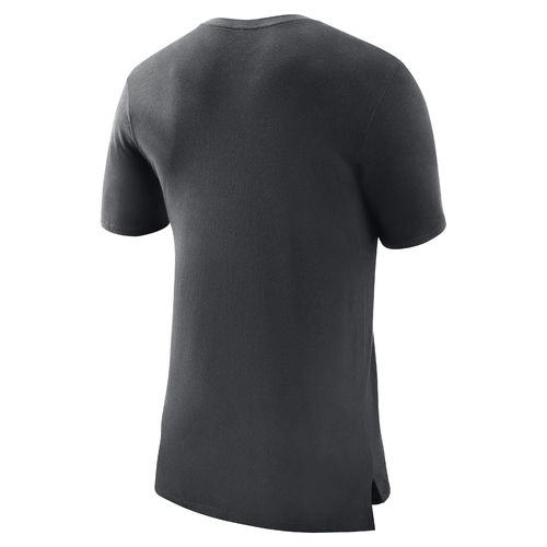 Nike™ Men's University of Tennessee Enzyme Droptail T-shirt - view number 2