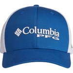 Columbia Sportswear Men's PFG Stateside Mesh Ball Cap - view number 3