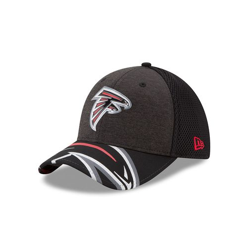 New Era Men's Atlanta Falcons 39THIRTY NFL17 On Stage Cap