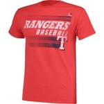 Majestic Men's Texas Rangers Turning the Tables T-shirt - view number 3