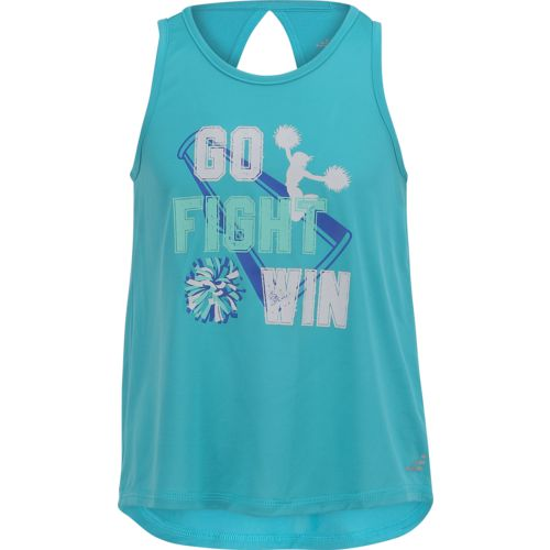 BCG Girls' Graphic Tank Top