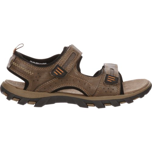 Display product reviews for Magellan Outdoors Boys' Hudson II Sandals