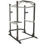 Fitness Reality X-Class Light Commercial High Capacity Olympic Power Cage - view number 9