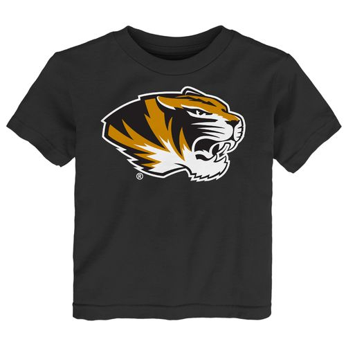 Gen2 Toddlers' University of Missouri Primary Logo Short Sleeve T-shirt