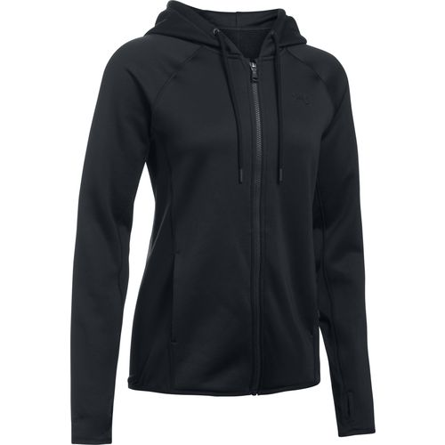 Under Armour Women's Armour Fleece Full Zip Solid Training Jacket - view number 1