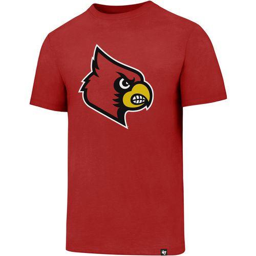 '47 University of Louisville Primary Logo Club T-shirt