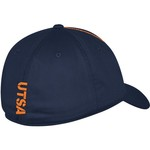 adidas Men's University of Texas at San Antonio Coach Structured Flex Cap - view number 2