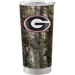 Boelter Brands University of Georgia 20 oz Ultra Tumbler - view number 1