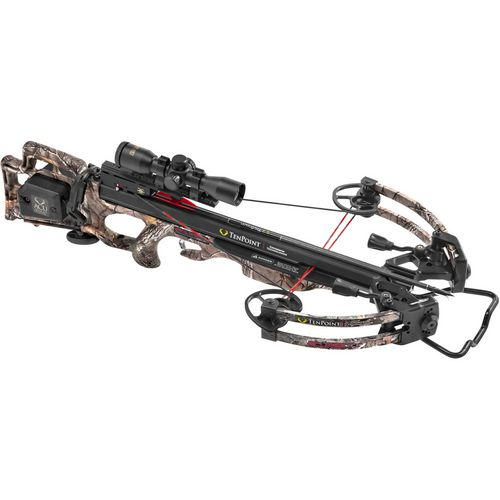 TenPoint Crossbow Technologies Eclipse RCX Crossbow
