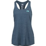 The North Face Women's Performance Logowear Play Hard Tank Top - view number 1