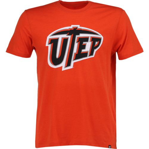 '47 University of Texas at El Paso Logo Club T-shirt