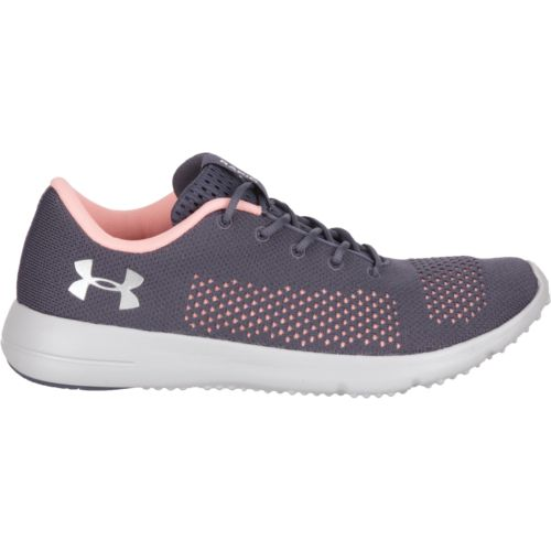 Display product reviews for Under Armour Women's Rapid Running Shoes