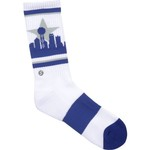 Skyline Dallas Crew Socks - view number 4