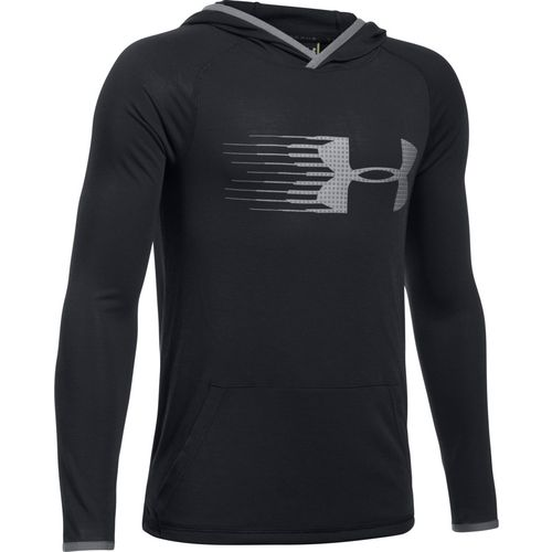 Under Armour Boys' Threadborne Training Hoodie