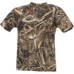 Drake Waterfowl Men's EST Performance Short Sleeve T-shirt - view number 3