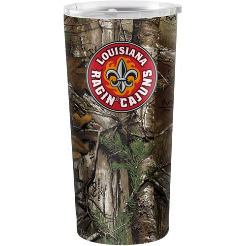 Boelter Brands University of Louisiana at Lafayette 20 oz Ultra Tumbler - view number 1