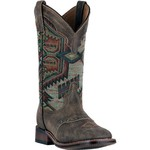 Laredo Women's Scout Leather Western Boots - view number 1