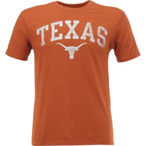 We Are Texas Men's University of Texas Worn Texas Arch T-shirt - view number 1
