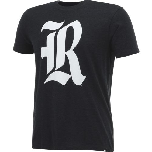 '47 Rice University Logo Club T-shirt - view number 3