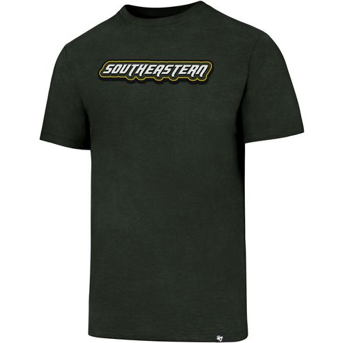 '47 Southeastern Louisiana University Wordmark Club T-shirt - view number 1