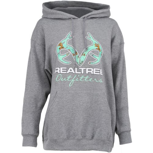 Display product reviews for Realtree Women's Camo Hoodie