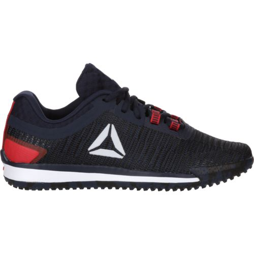 Display product reviews for Reebok Boys' JJ II Everyday Speed Low Training Shoes