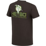 Heybo Men's Pro Performance Duck T-shirt - view number 2