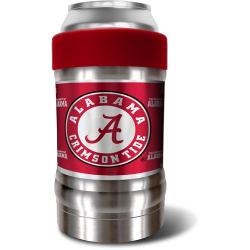 Great American Products University of Alabama LOCKER Vacuum-Insulated 12 oz Can/Bottle Holder